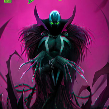 Lots of Spawn (And Others) Exclusives at Image Comics' New Booth For San Diego Comic-Con 2019