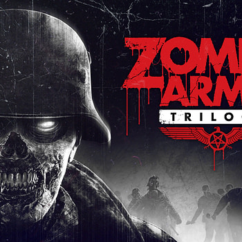 """""""Zombie Army Trilogy"""" Will Come To Nintendo Switch In 2020"""