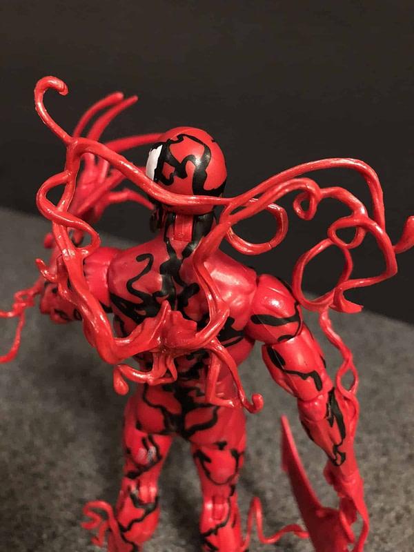 Marvel Legends Venom Wave 13
