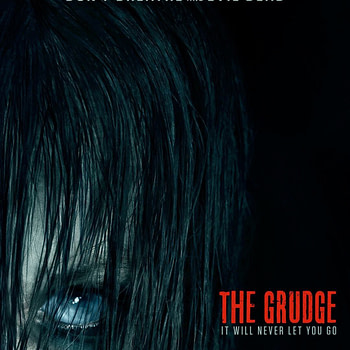 """""""The Grudge"""" Stays True to Kayako in New Poster"""