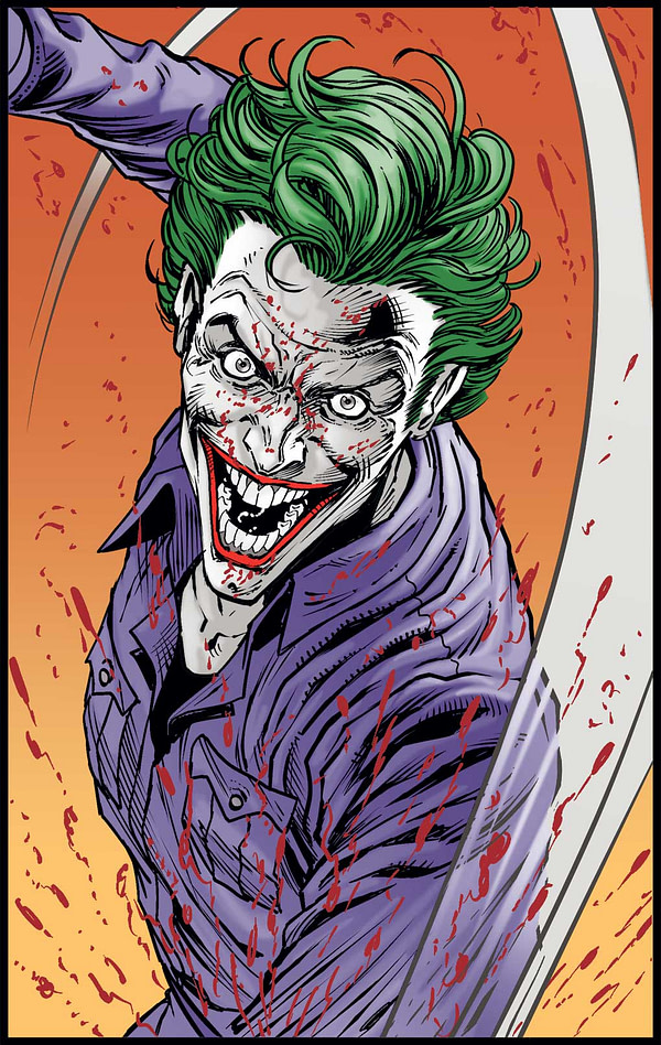 Will Batman: Three Jokers by Geoff Johns and Jason Fabok Be Solicited Today?