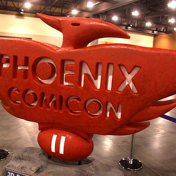 Phoenix Comicon Gunman Sentenced to 25 Years