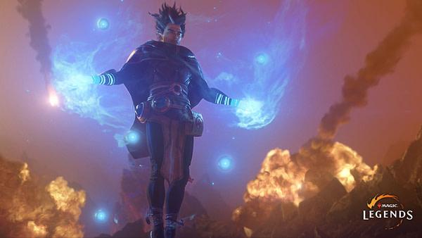 """Magic: Legends"" Discord Reveals New Info - ""Magic: The Gathering"""