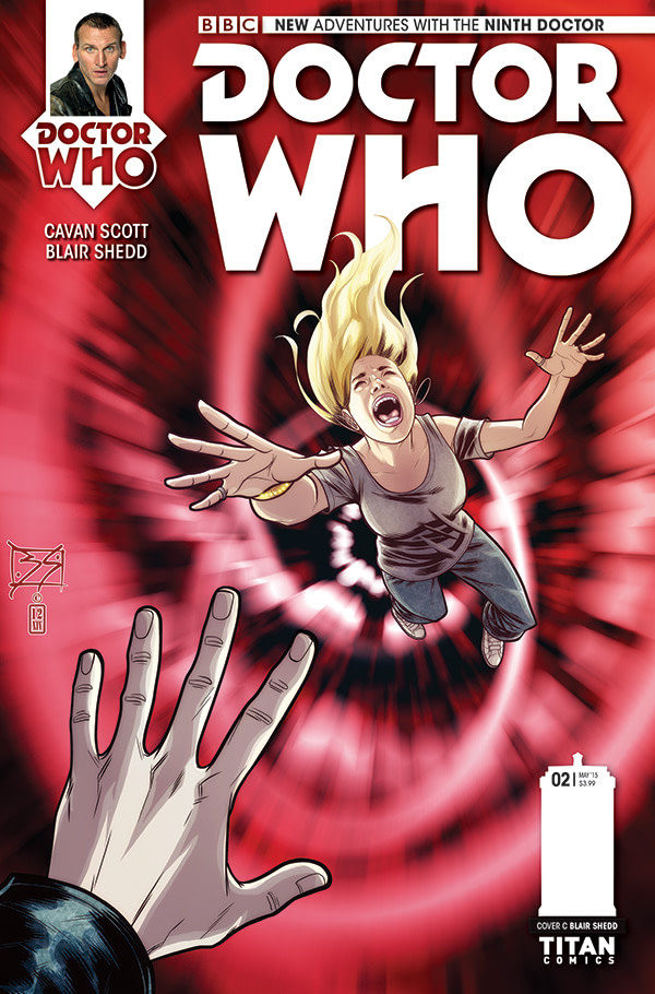 NINTH DOCTOR #2_Cover_C