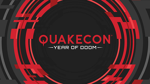 "Bethesda Softworks Reveals QuakeCon: Year of ""DOOM"" Events"