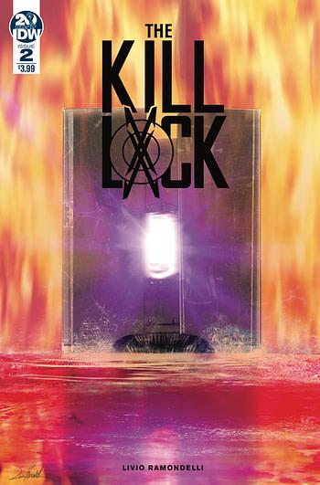 Origins & Secrets of The Kill Lock; Talking With Livio Ramondelli Part 1
