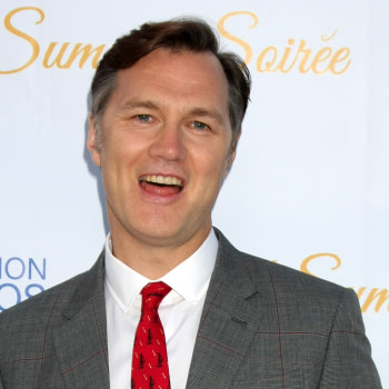 [Rumor] David Morrissey Being Eyed for Marvel Studios Phase 4?