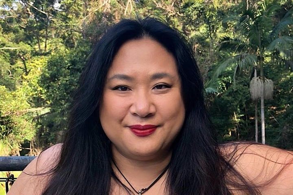 Joyce Chin Launches GoFundMe Appeal - and the Donors Looks Like a Pretty Good Comic Con Guest List