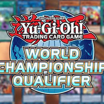 Yu-Gi-Oh! 2019 N.A. World Championship Qualifier Headed to Pittsburgh