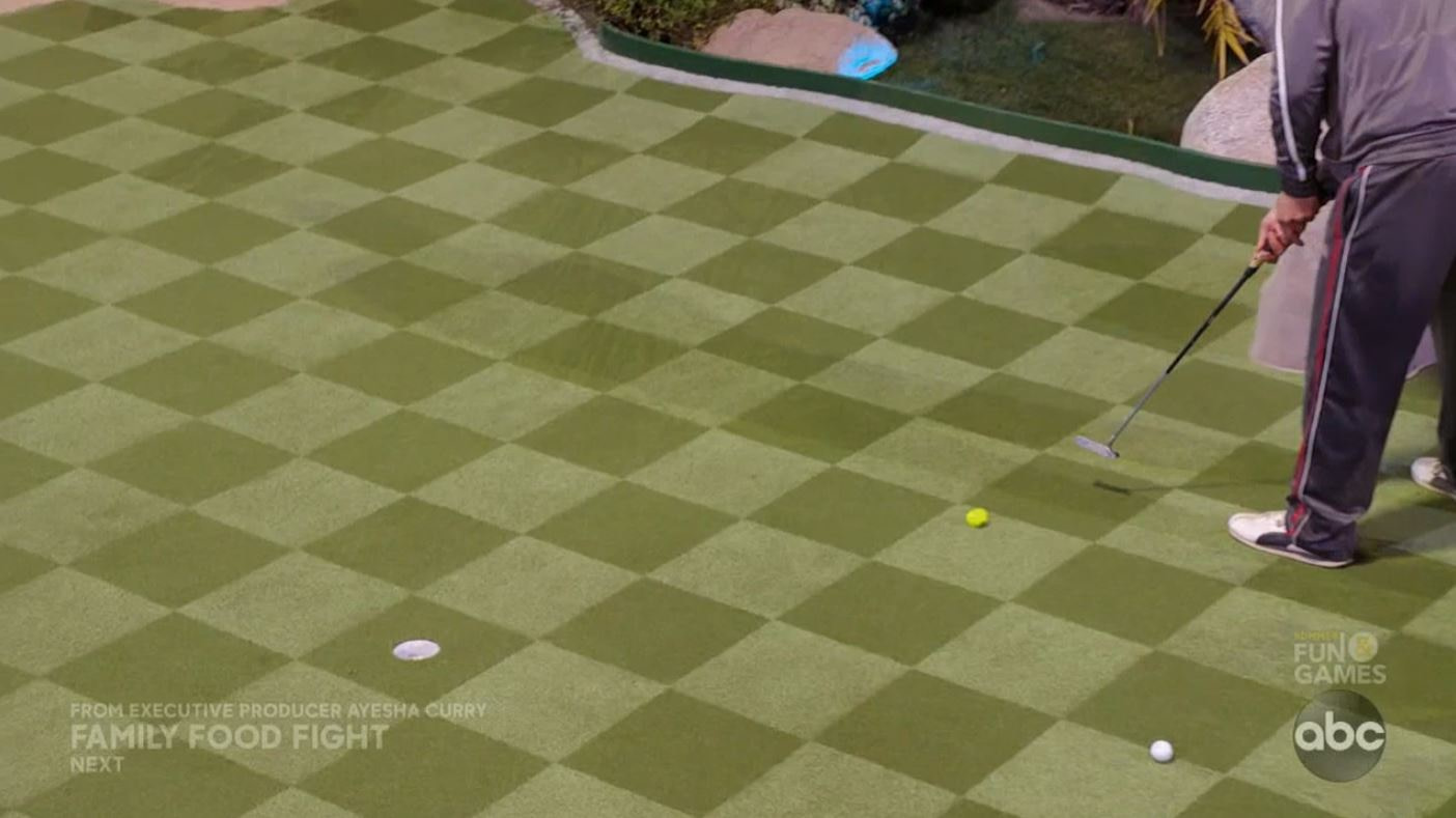 """""""Holey Moley"""" S01, Ep02: """"The Thunderdome of Mini-Golf"""" (SPOILER REVIEW)"""