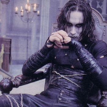 Chad Stahelski Talks the Day We Lost Brandon Lee, 'The Crow' at 25