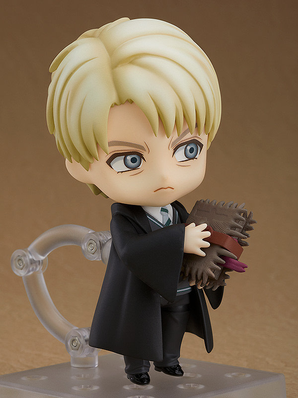 Draco Malfoy Makes Slytherin Proud with Good Smile Company