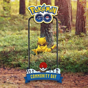 """Pokémon Go"" Has Officially Postponed Its Abra Community Day"