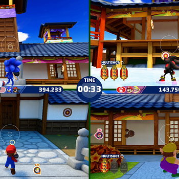 """""""Mario & Sonic At The Olympic Games Tokyo 2020"""" Adds Dream Events"""