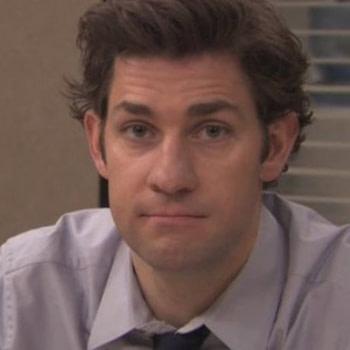 """The Office"": John Krasinski Is All for a Reunion"