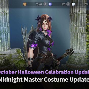 """AxE: Alliance Vs Empire"" Receives Its Own Halloween Update"