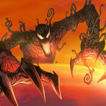 Absolute Carnage Gets a Launch Trailer to Shake Symbiote World to Core