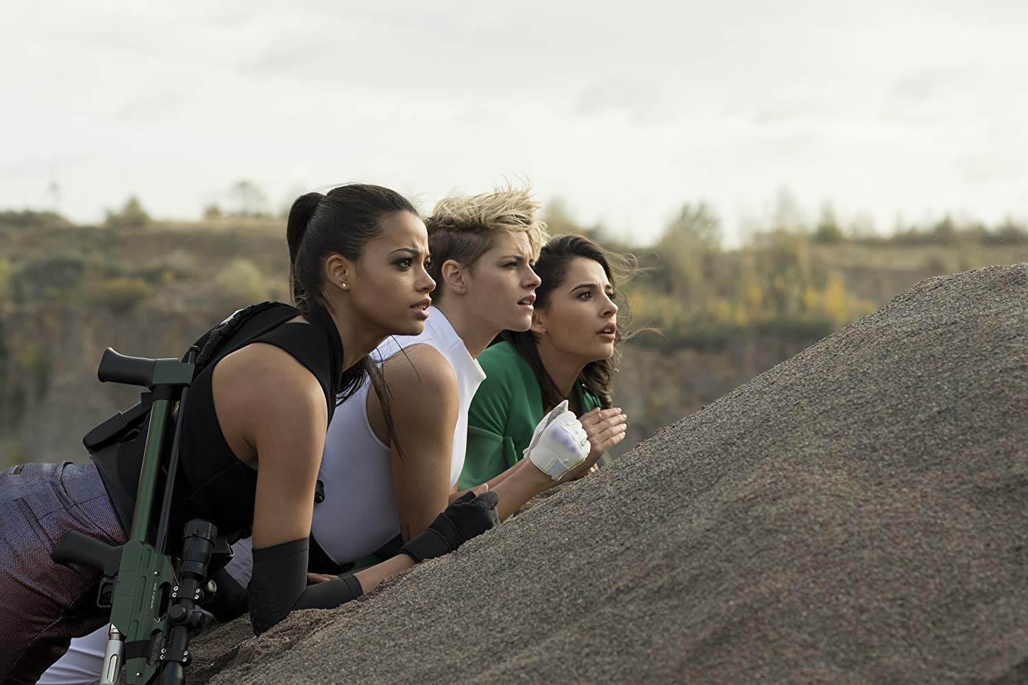 """3 Reasons the New """"Charlie's Angels"""" is Worth Watching"""