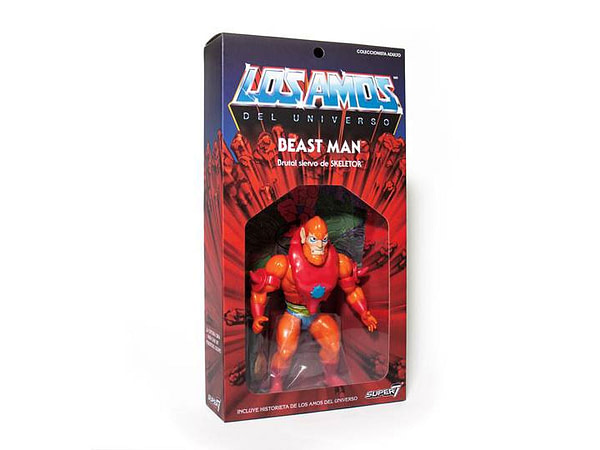 Masters of the Universe Vintage Los Amos Super7 Exclusives Up For Order