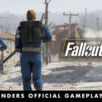 """""""Fallout 76"""" Wastelanders Update will Completely Change the Game"""