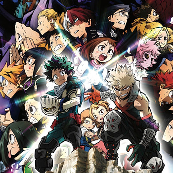 """Everything That Makes """"My Hero Academia: Heroes Rising"""" Worthwhile"""