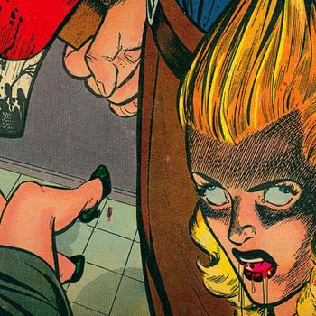 The True Horror of Crime SuspenStories #22