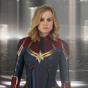 "Crystal Dynamics Confirms Captain Marvel Exists In ""Marvel's Avengers"""