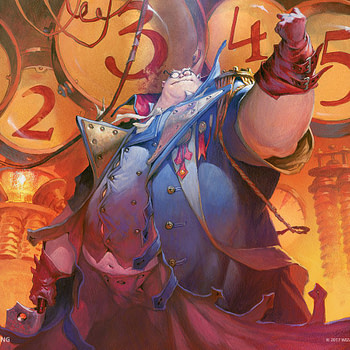 """The Last """"Magic: The Gathering"""" Deck Tech of 2019!"""