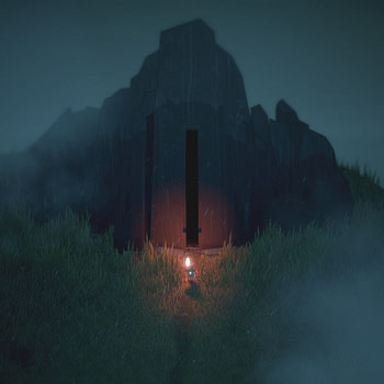 """Capy Games' """"Below"""" is Headed to PlayStation 4"""