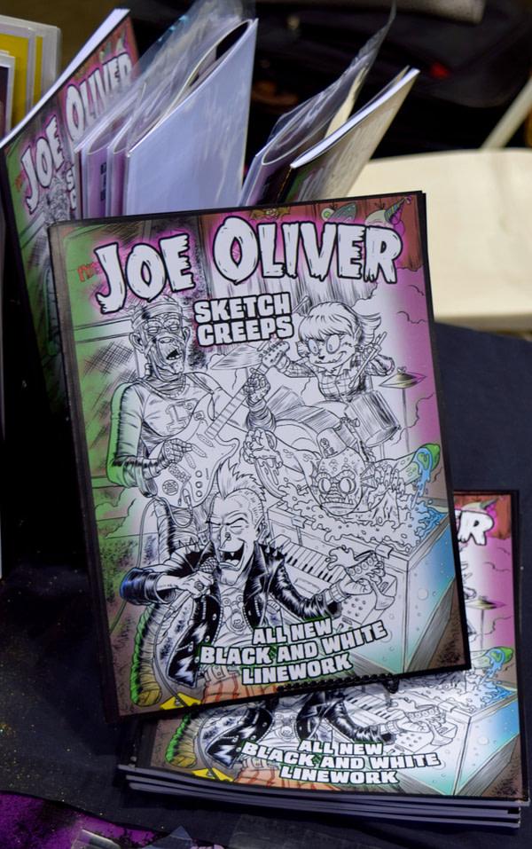 4 Joe's Sketchbook