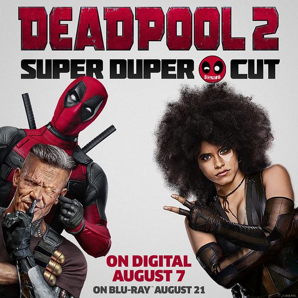 deadpool 2 pop selfie museum