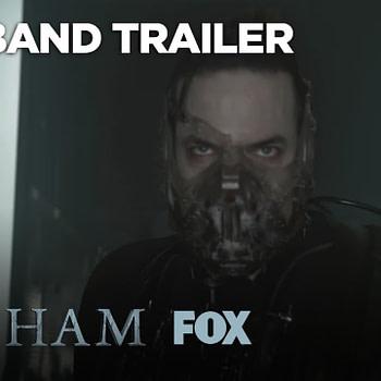 Bane Red Band Trailer | Season 5 | GOTHAM