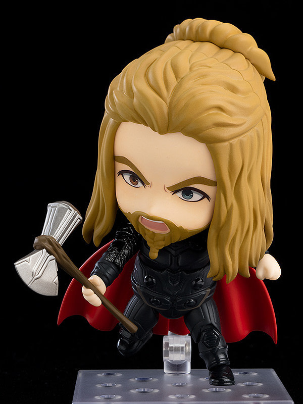 Thor Goes Deluxe with New