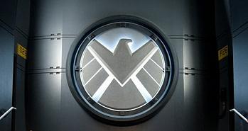 shield logo helicarrier