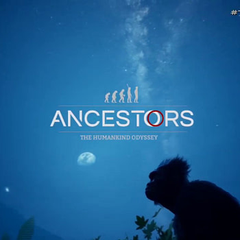 ANCESTORS: The Humankind Odyssey Gameplay Trailer (TGA 2018)