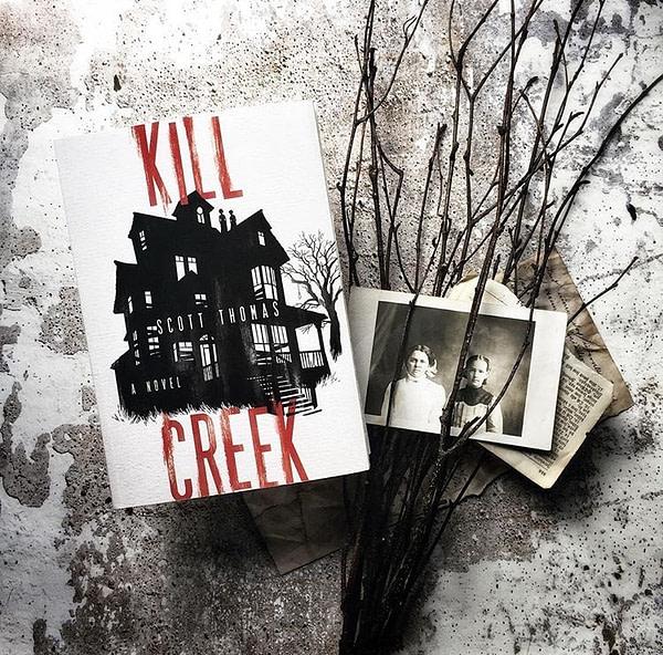 kill creek showtime green derrickson