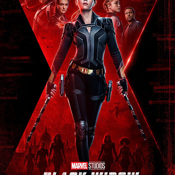 """Black Widow"": Scarlett Johansson Begins Natasha's Path of Redemption [TRAILER]"