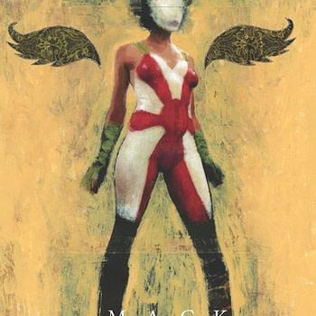 David Mack's Kabuki Gets a Paperback Omnibus for 25th-Anniversary