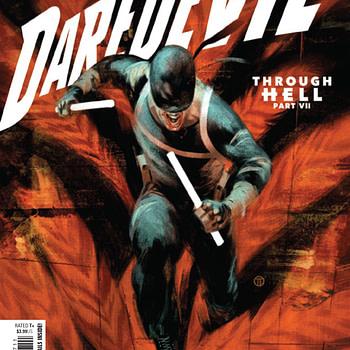Daredevil #17 [Preview]