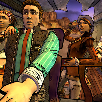 """Tales From the Borderlands"" Sequel Allegedly Leaked on Reddit"
