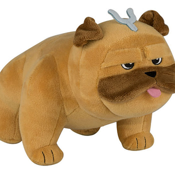 Funko Inhumas Lockjaw Plush 2