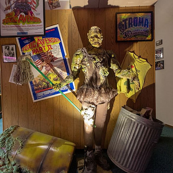 The monsters are alive at the Tom Devlin's Monster Museum! (REVIEW)
