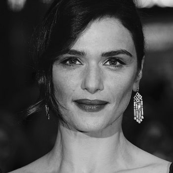 Rachel Weisz In Talks for Marvel Studios 'Black Widow' Film