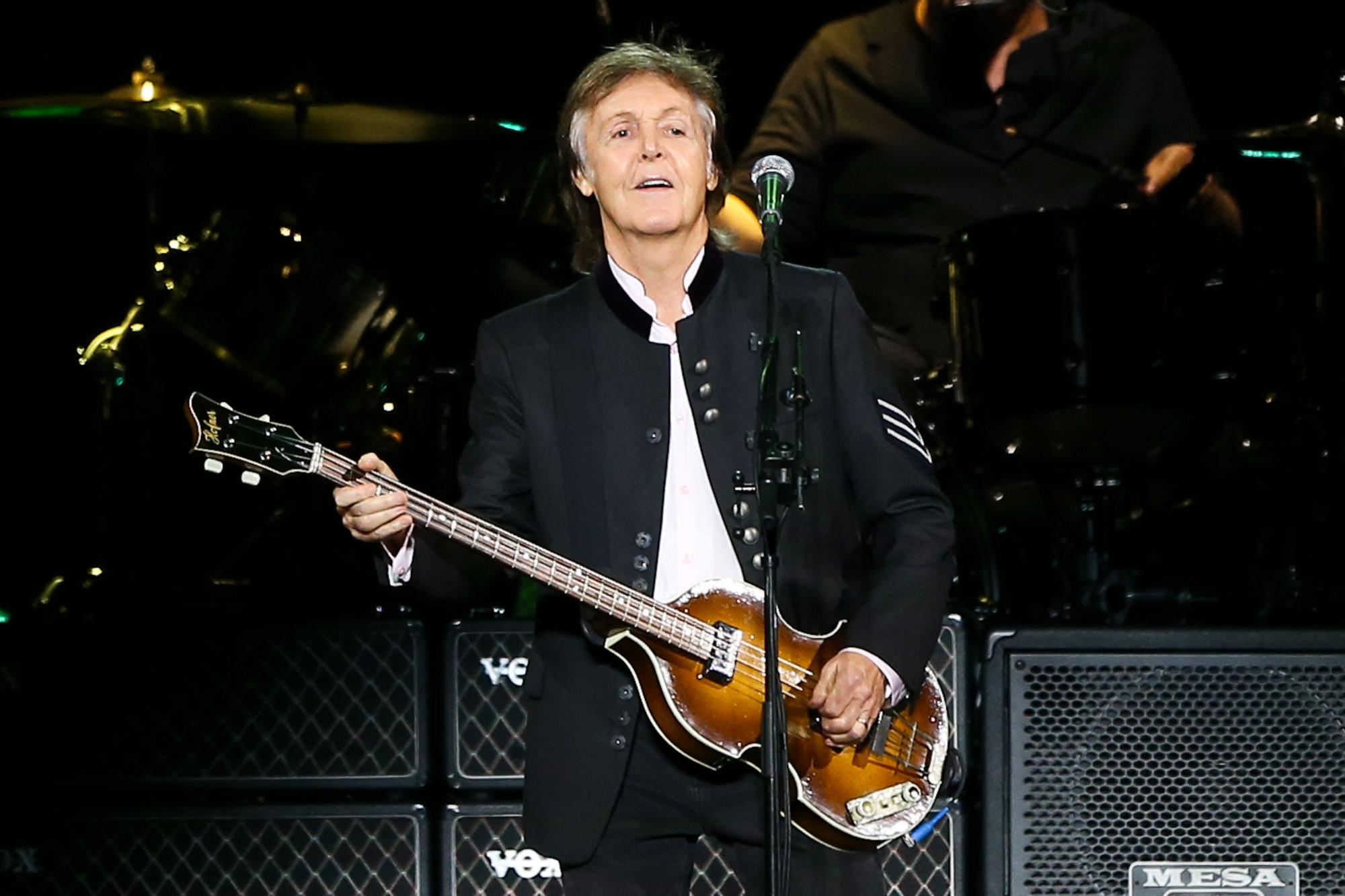 Paul McCartney Didn't Like The Idea Of Yesterday