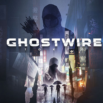 """GhostWire: Tokyo"" Is Currently Scheduled For E3 2020"