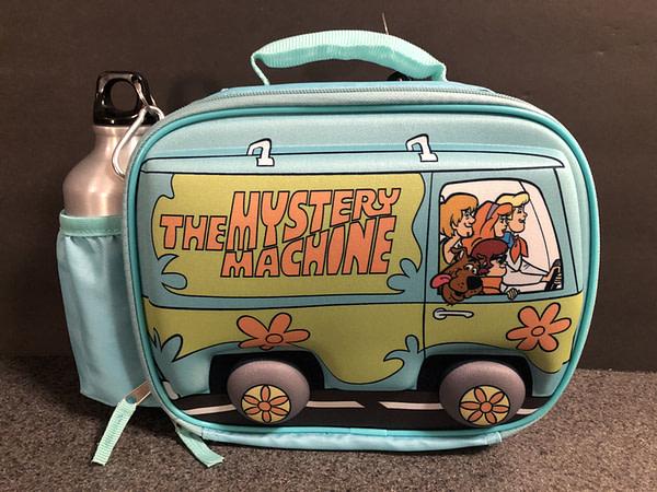 BoxLunch Scooby Doo Doo Good Merch 3