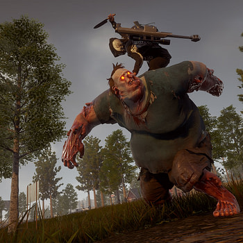 """""""State of Decay 2: Juggernaut Edition"""" is Debuting This March"""