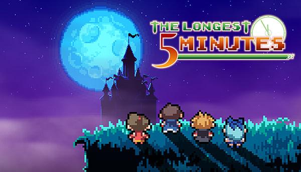 The Longest Five Minutes