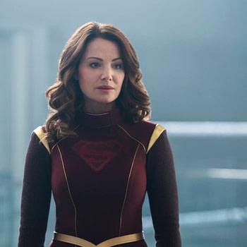 Supergirl season 3 make it reign