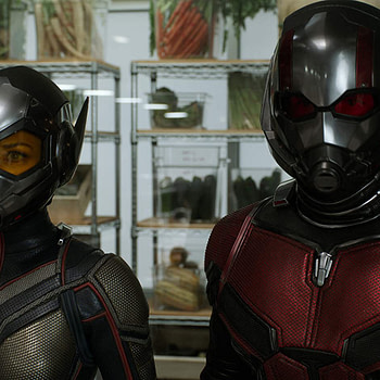 Ant-Man 3 Has Found a Writer